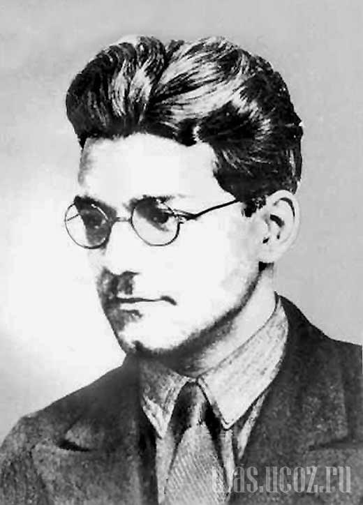 Грачев Виталий Андреевич (23.01.1903-24.12.1978)
